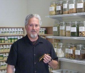 Doctor Bill Schoenbart -Herbal Product Consulting