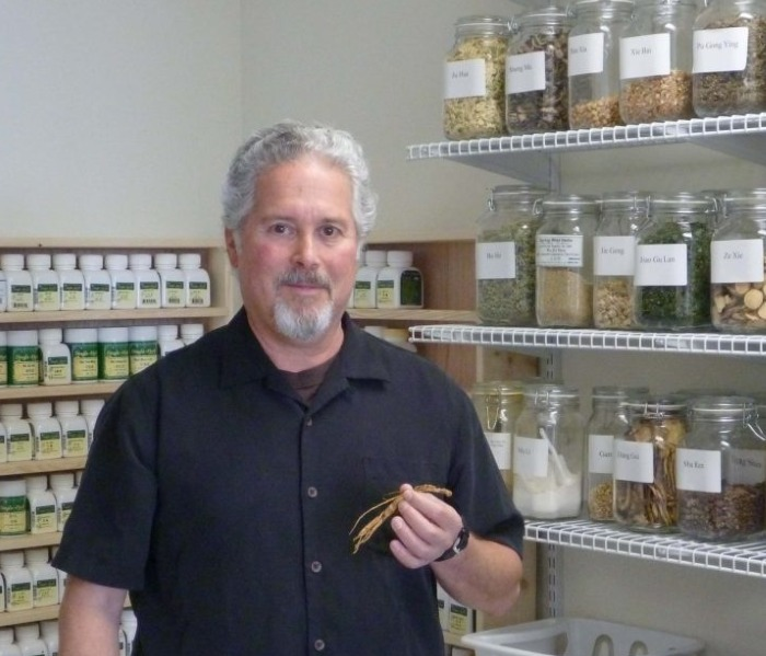 Doctor Bill Schoenbart -Herbal Product Consulting